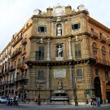 31. Via Vittorio Emanuele. Palermo. Sicily. 2013