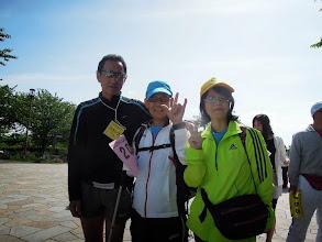 Photo: ハッピー、ヨシちゃん&アミちゃん