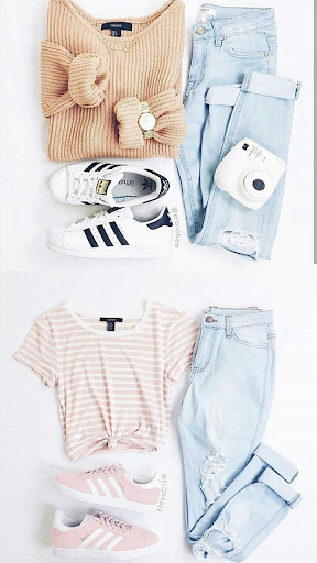 Teen Outfit Ideas 2018 ud83dude0d 1.0 screenshots 8