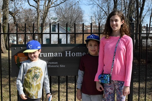The Truman Home