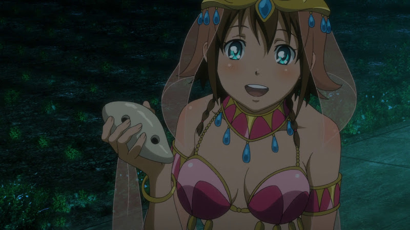 Gargantia on the Verdurous Planet - 06 - gargantia06_084.jpg