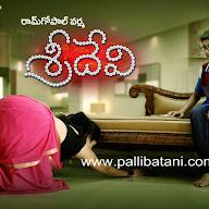 Sridevi Movie Stills