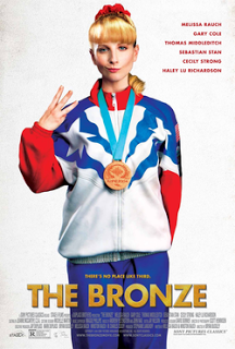The Bronze (2015) เดอะ บรอนซ์