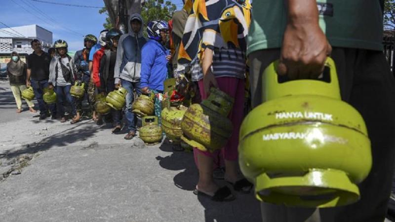 Perhatian, Tengah Tahun Pemerintah Cabut Subsidi Gas Elpiji 3 Kg