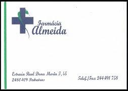 Farmácia Almeida