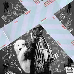 CD Lil Uzi Vert - Luv Is Rage 2 (Torrent) download