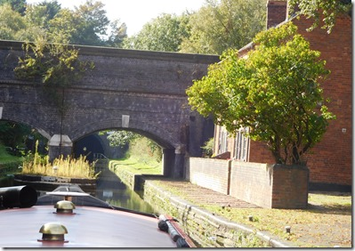 6 under tividale aqueduct