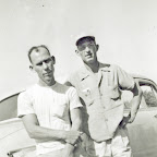 Leonard and Glen Gleaves