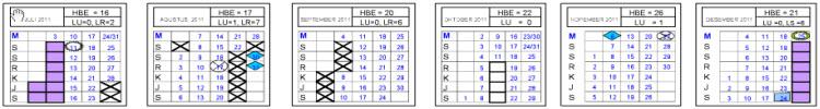 gratis, kalender pendidikan online, terbaru, 2011 - 2012, .swf