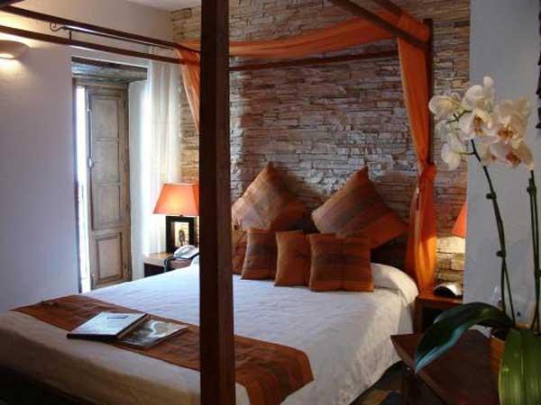 Hotel La Villa, habitación