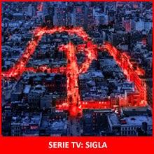 Daredevil: sigla della serie TV