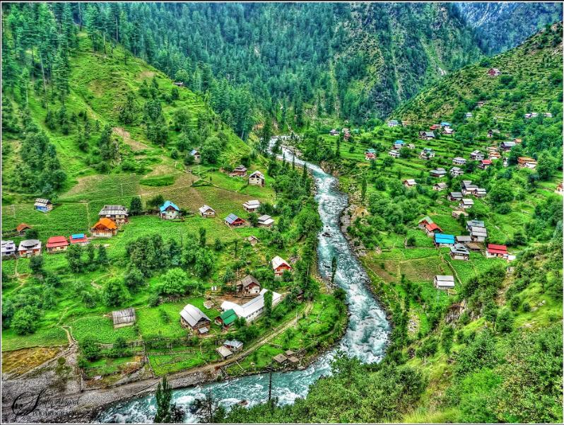 Kutton Jagran Valley