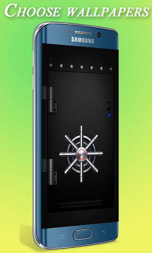 Lock Screen Wallpaper HD ss1