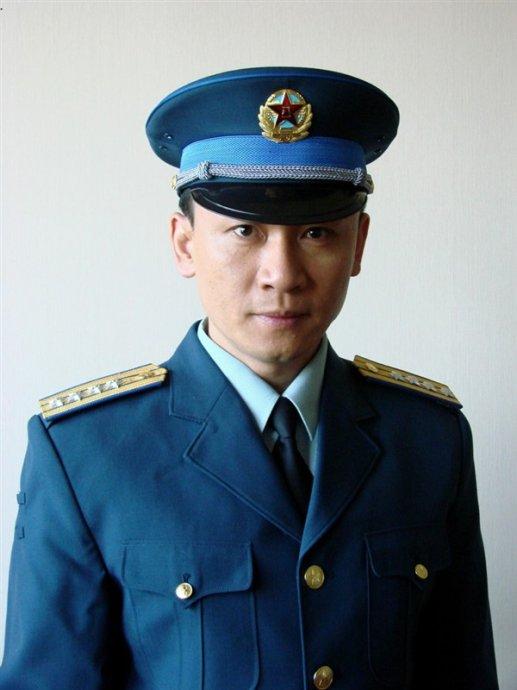 Lu Yiding China Actor
