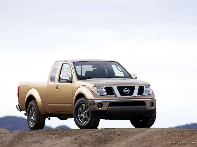 2011 nissan frontier crew cab specifications pictures prices. Black Bedroom Furniture Sets. Home Design Ideas