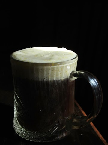 Orange-mocha Coffee Recipe