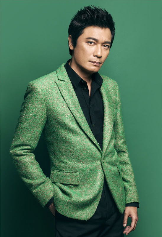 Gallen Luo / Luo Jia Liang China Actor