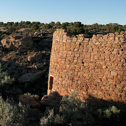 Hovenweep National Mounument