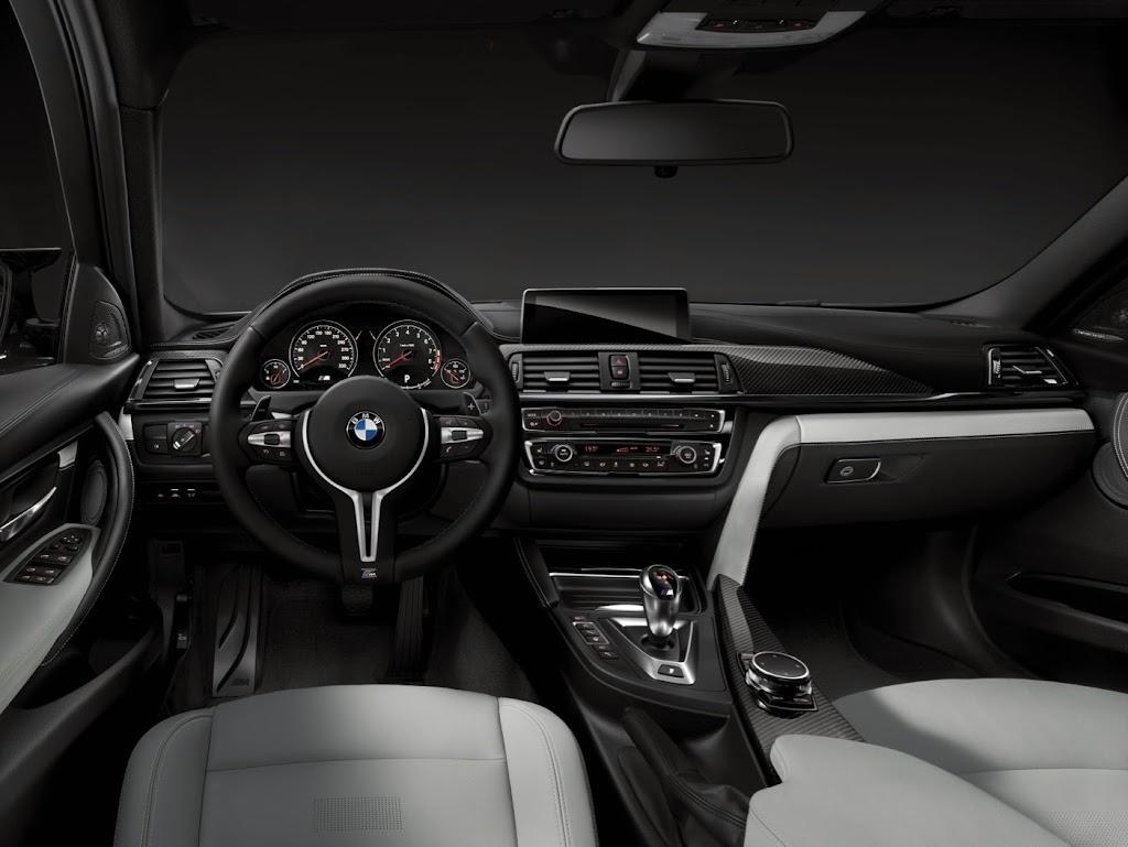 2015 BMW M3 Sedan 432