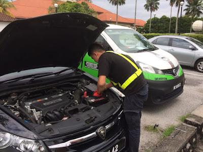 bateri kereta murah