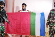 Gegara Miliki Bendera RMS, Satu Warga Piru Ditangkap Anggota TNI
