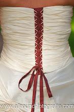 Bruidsreportage (Trouwfotograaf) - Detailfoto - 064