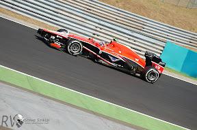 Formula 1 Hungary 2013