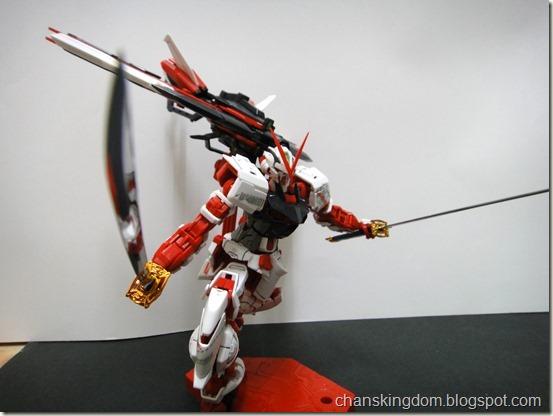 MBF-P02 Gundam Astray Red Frame -049