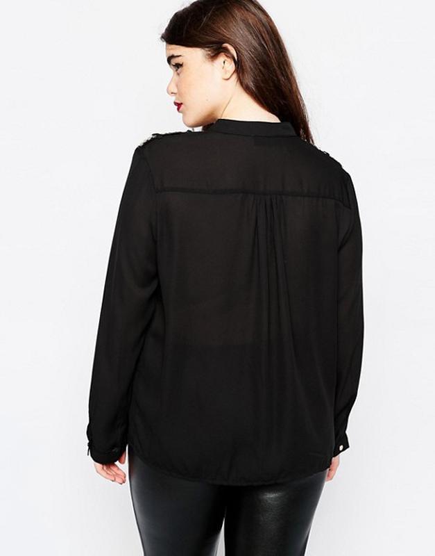 Женское блуза ClubL