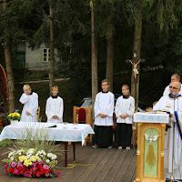 Slávnosť Sedembolestnej P. Márie v Ratkovciach