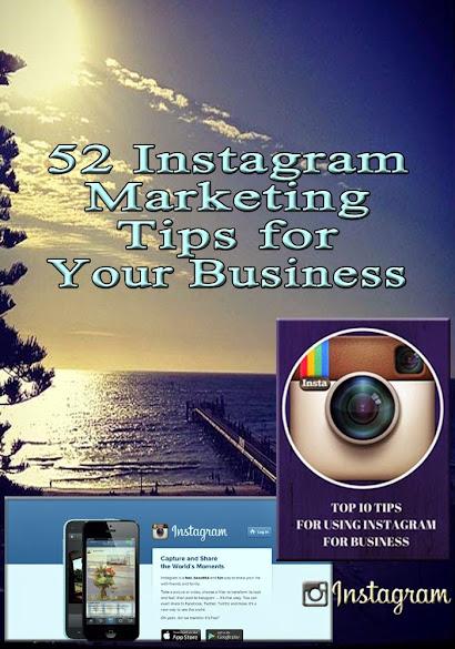 52 Instagram Marketing Tips