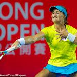 Monica Niculescu - Prudential Hong Kong Tennis Open 2014 - DSC_5024.jpg