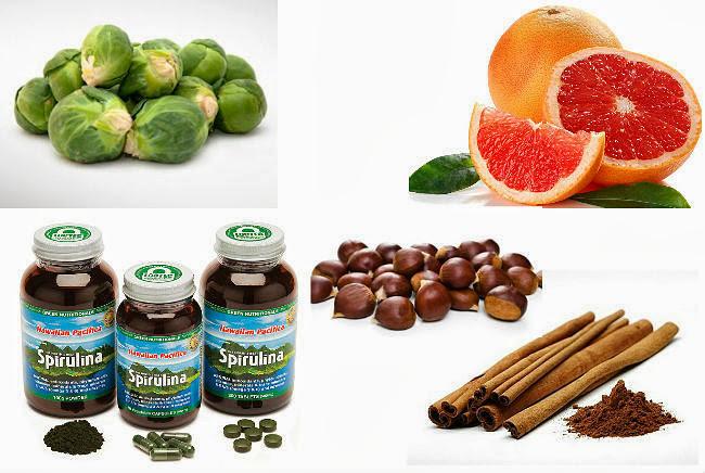 zdrave namirnice za zimu
