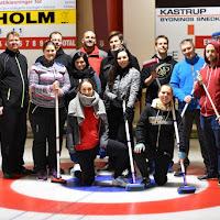 Curling 11.2.2017