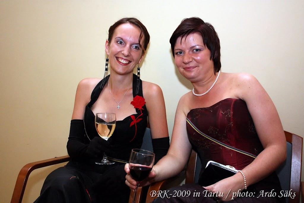 46. Balti Rahvaste Kommers / 46-th Commers of Baltic Fraternities - BRK2009_t035.JPG