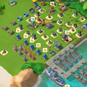 New Guide for Boom Beach