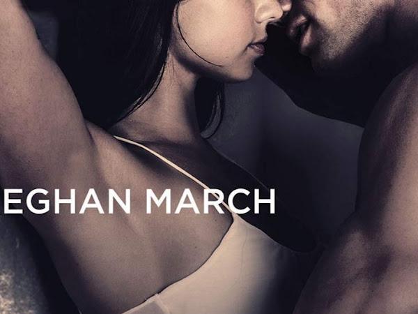 Miele di Meghan March | Presentazione