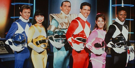 Mighty-Morphin-Power-Rangers-para-aktor