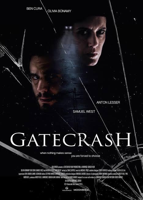 Gatecrash (2021) - Movie