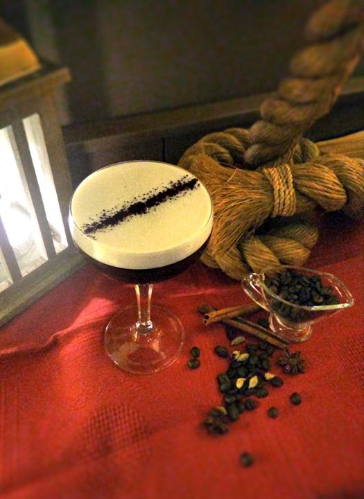 Expresso Martini - Editada C
