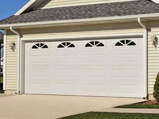 Hilliard Oh Garage Door Repair