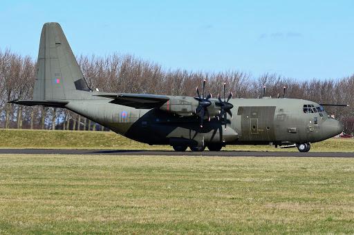 C-130J AU Inggris