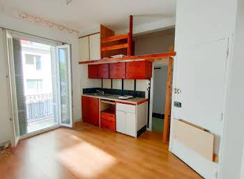 Studio 16,96 m2