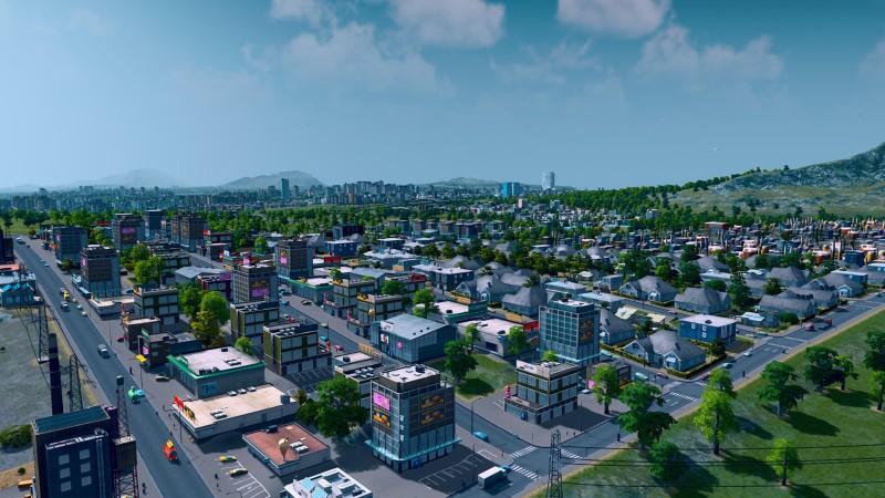 Cities Skylines : Industries – CODEX + Tüm DLC Paketleri