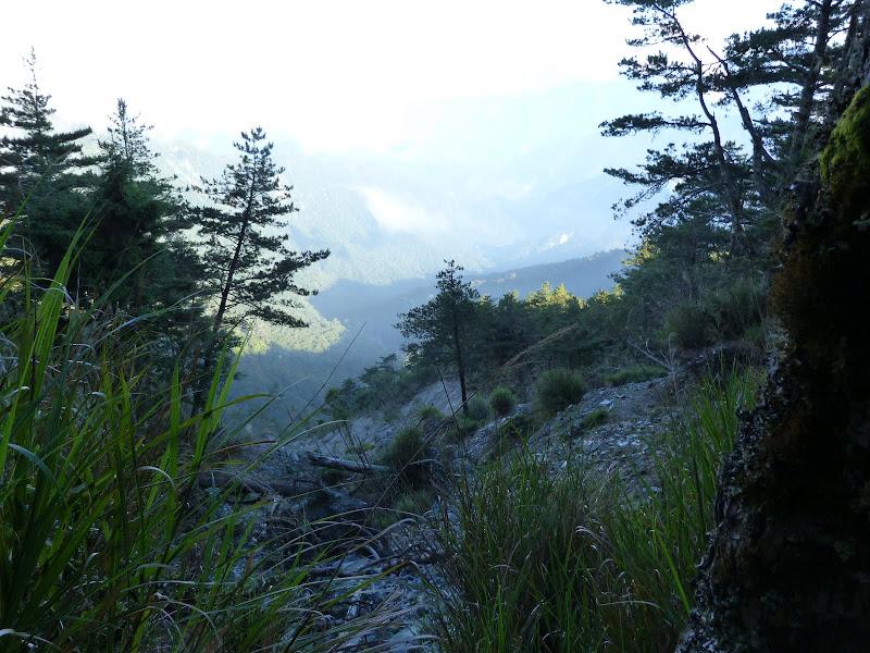 Randonnée Jiaming lake. Taitung County - P1350095.JPG