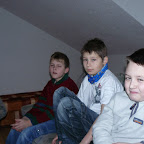 Nedělka za rok 2010
