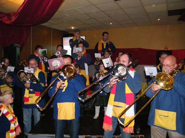 2009-11-08 Generale repetitie bij Alle daoge feest - DSCF0586.jpg