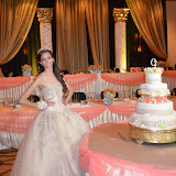 130420GC Giselle Del Calvo Quinces at the Intercontinental Doral Hotel