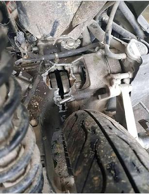 5 Akibat Oli Mesin Habis Pada Motor