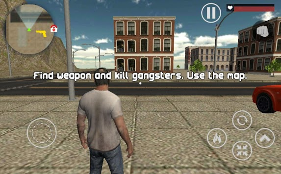 Grand Trevor Rampage apk screenshot